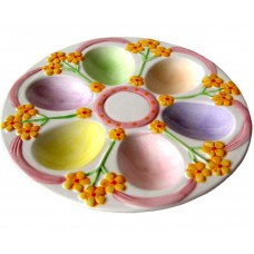 Поднос за Великденски яйца