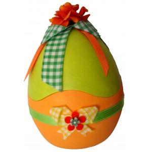 Великденско Декорация - Яйце - касичка