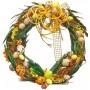Малък Великденски венец