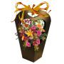 Olivia - Flowers Gift Box