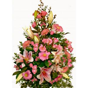 Michaela - flower arrangement