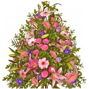 Magdalena - Flower arrangement