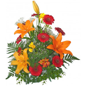 Roberta - flower arrangement