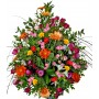 Габриел - Аранжировка с цветя