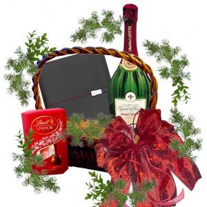 Pierre Cardin Tablet Case in gift basket