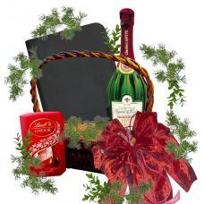 Organizer Set Pierre Cardin in gift basket