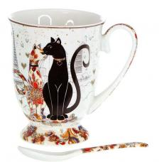Gift cup from the Cats series