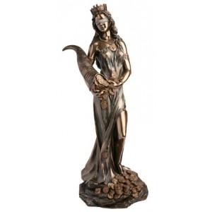 Fortune - Statuette