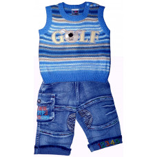 Boy kit