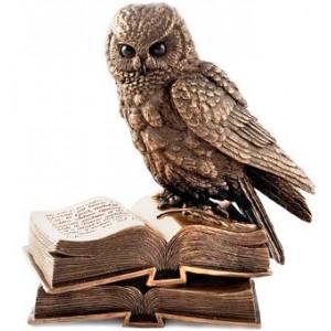 Eagle Owl - Souvenir