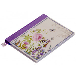 Notebook - Lavender