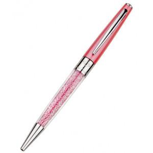 Pierre Cardin Pink Crystal Pen