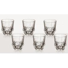 Whiskey Glasses Set of 6 - Borgonovo
