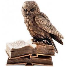 Eagle Owl - Statuette