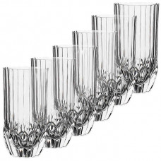 Drinking Glasses Set of 6 - Adajio