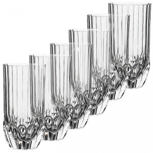 Drinking Glasses Set of 6 - Adajio