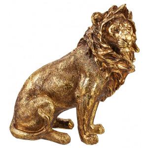 Lion Statuette - Veronese