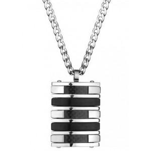Medallion Necklace Men