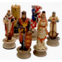 Men's Gift Set and Historical chess set
