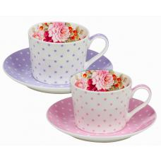 Set of 2 cups - Pearl collection