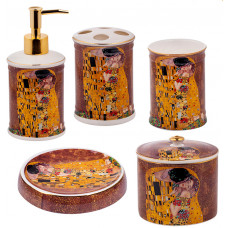 THE KISS - Bath Set