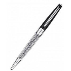 Pierre Cardin Black Crystal Pen