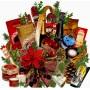 Horn of Plenty - Gourmet Christmas Basket