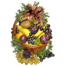Кошница с плодове