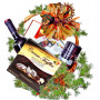 After the feast - Gift basket