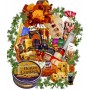 Best of the best - Gourmet basket and truffles