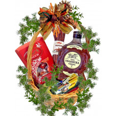 Old tradition - Gourmet hamper