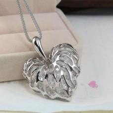 Натали - Висулка Сърце
