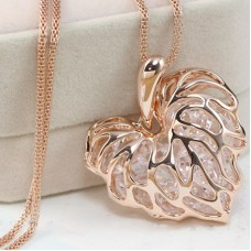 Лилиан - Висулка Сърце