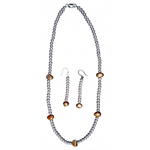 Nymph - Jewelry pearls