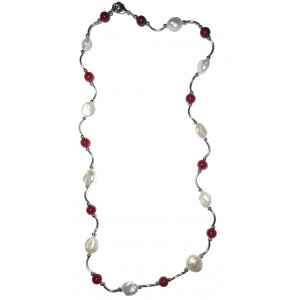 Katie - Jewelry, pearls