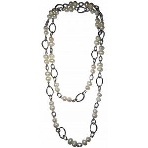 Julia - Jewelry, pearls