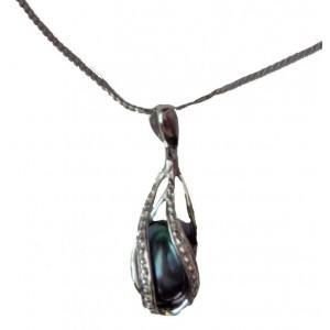 Esmeralda - Jewelry, pearls