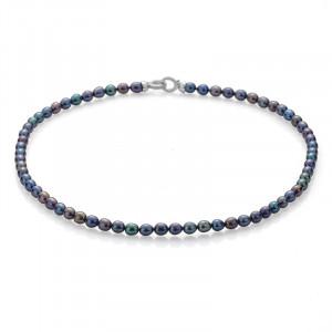 Montenegro - Black Pearls Necklace