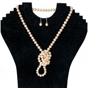 Margot - Jewelry, pearls