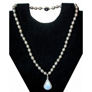 Lucia - Jewelry, pearls