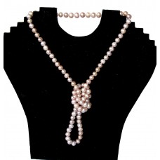 Margot # 2 - Cultured pearl necklace