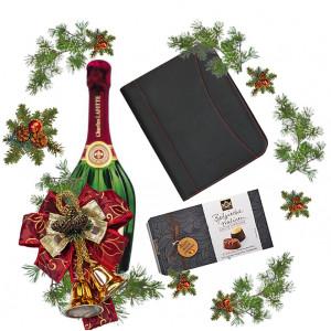 Men's Gift Set and Organizer Set Pierre Cardin