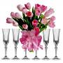 Isabella # 4 - Flowers & Champagne Set Adajio