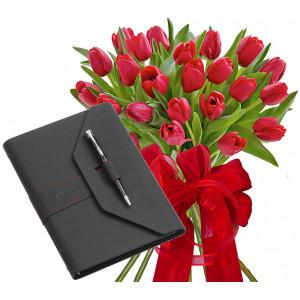 Monica # 3 - Flowers & Organizer Pierre Cardin