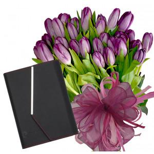 Natalia # 4 - Flowers & organizer Pierre Cardin