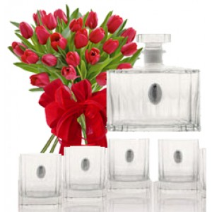 Monica # 2 - Flowers & Gift