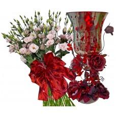 Алисън # 3 - Цветя и подарък