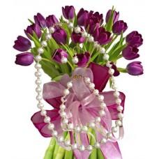 Агата # 3 - Цветя и Колие