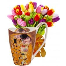 Ida # 3 - Flowers & Grande Mug