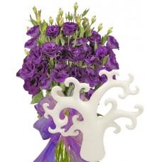 Габриела # 1 - Букет цветя и статуетка